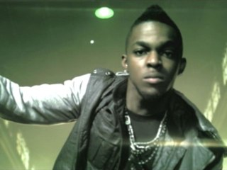 Roscoe Dash - All The Way Turnt Up