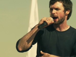 Flobots Featuring Tim McIlrath of Rise Against - White Flag Warrior