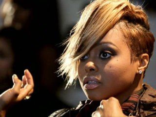Chrisette Michele - Fragile