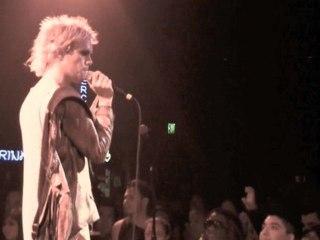 Semi Precious Weapons - Semi Precious Diaries: Type 11 - US Mini Tour Part 1