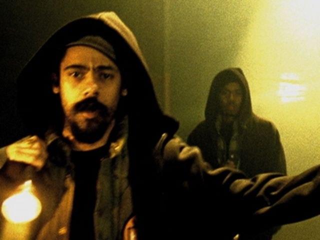 """Nas & Damian """"Jr. Gong"""" Marley - As We Enter"""