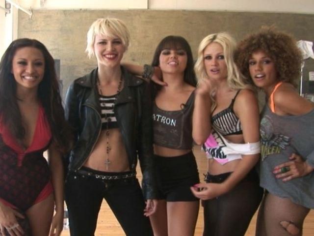 Paradiso Girls - Who's My B*tch