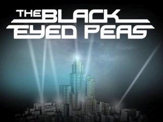The Black Eyed Peas - Light Up The Night