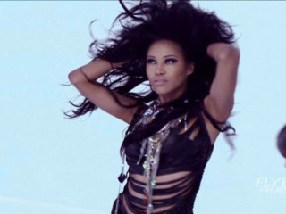 Amerie - Fly By