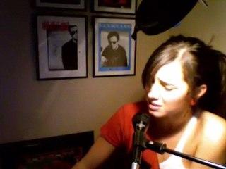 "Tamar Kaprelian - Tamar Covers ""Apologize"" by OneRepublic"