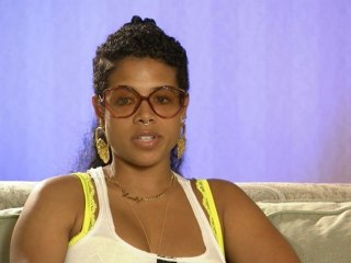 "Kelis - Flesh Tone Webisode #2 ""Acapella"""