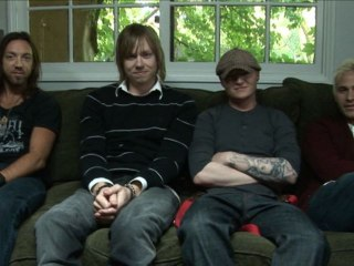 Lifehouse - Lifehouse Zune Exclusive Interview