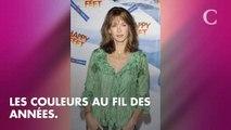 Sophie Marceau a 52 ans : retour sur ses plus belles coupes de cheveux