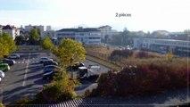 A louer - Appartement - Annemasse (74100) - 2 pièces - 39m²
