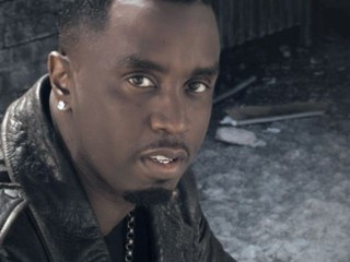 Diddy - Dirty Money - Coming Home
