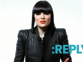 Jessie J - ASK:REPLY