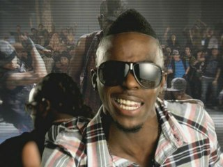 Roscoe Dash - My Own Step (Theme From Step Up 3D)