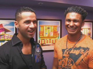 The Cast Of The Jersey Shore - Jersey Shore - I Like It