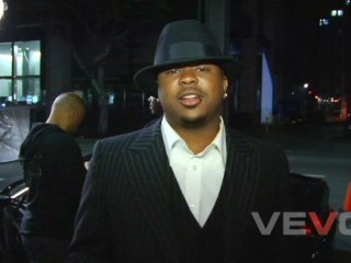 The-Dream - The-Dream: Behind The Scenes