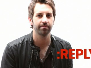 Josh Kelley - Ask:Reply