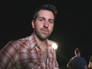 Josh Kelley - The Making Of Georgia Clay