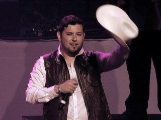 Roberto Tapia - El Mazerati