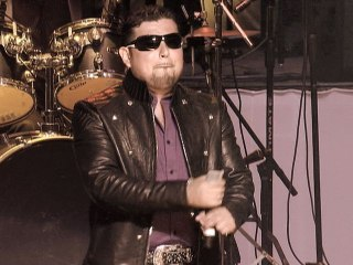 Roberto Tapia - El Niño De La Tuna