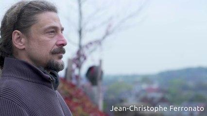 Jean-Christophe Ferronato