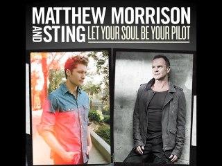 Matthew Morrison - Let Your Soul Be Your Pilot