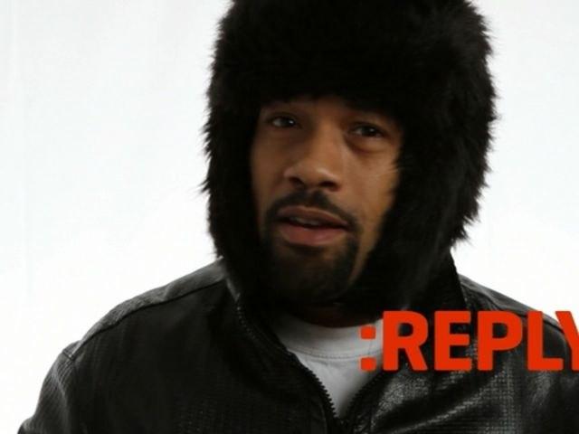Redman - ASK:REPLY
