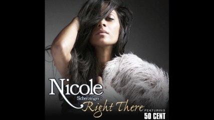 Nicole Scherzinger - Right There