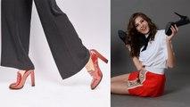 High Heels: Wear it with Comfort   हाई हील्स खरीदते वक्त इन 5 बातों का रखें ध्यान   Boldsky