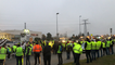Gilets jaunes : 300 voitures mobilisées