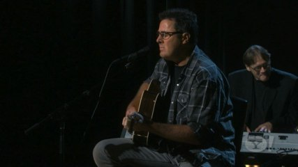 Vince Gill - The Old Lucky Diamond Hotel
