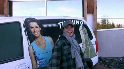 """Shania Twain - Today Is Your Day (""""Why Not? With Shania Twain""""/OWN: The Oprah Winfrey Network)"""