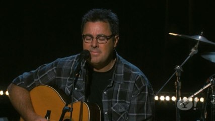 Vince Gill - If I Die