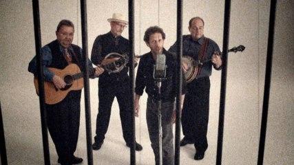 The Soggy Bottom Boys - In The Jailhouse Now