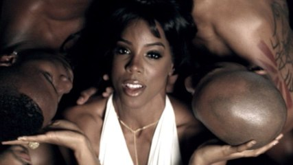 Kelly Rowland - Lay It On Me