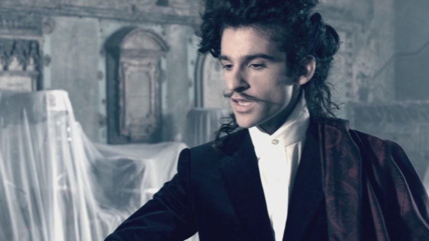 King Charles - Lady Percy