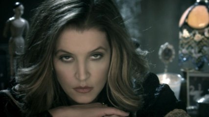 Lisa Marie Presley - You Ain't Seen Nothin' Yet