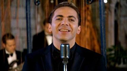 Cristian Castro - Buscando Una Sonrisa