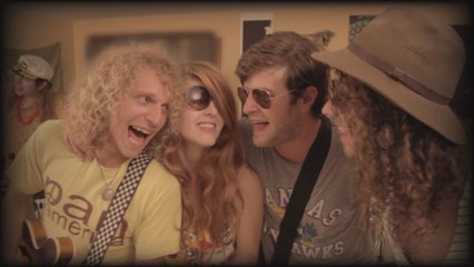 The Mowgli's - The Great Divide