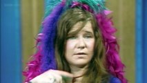 BBC Janis Joplin Little Girl Blue  part 2/2