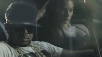 The-Dream - Dope Chick