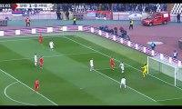 Serbia vs Montenegro 2-1 All Goals & Highlights 17/11/2018