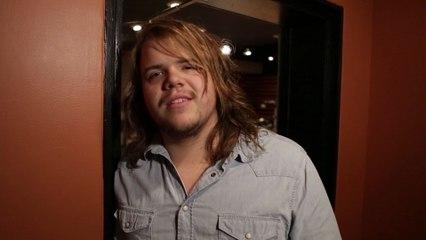 Caleb Johnson - The Journey Begins: Part VI