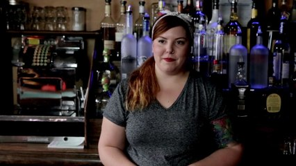 Mary Lambert - Make A Drink With Mary (VEVO LIFT): Brought To You By McDonald's