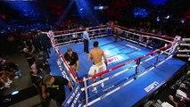 John Rincon vs Emanuel Williams (16-11-2018) Full Fight