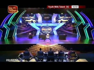 Youth with Talent 3G 17/11/2018 Part 2
