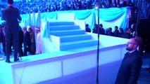 Cumhurbaşkanı Erdoğan, 2018 Yılı Mevlid-İ Nebi Haftası Açılışı'na Katıldı