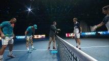 ATP - Nitto ATP Finals 2018 - Nicolas Mahut et Pierre-Hugues Herbert s'offrent leur 1ère finale au Masters