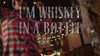 Yelawolf - Whiskey In A Bottle