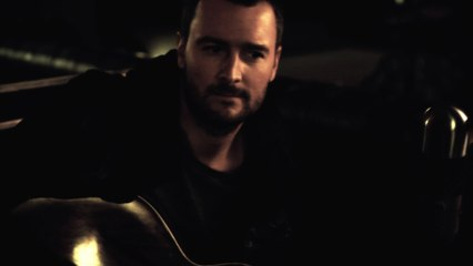 Eric Church - A Man Who Was Gonna Die Young