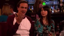 How I Met Your Mother S03E16 - Sandcastles In the Sand