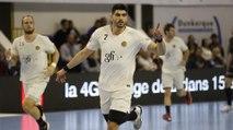 Dunkerque - PSG Handball : les réactions